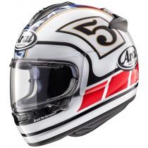 Chaser-X Edwards replica white